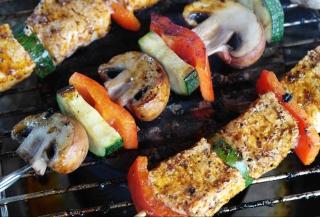 food vegetables summer eat