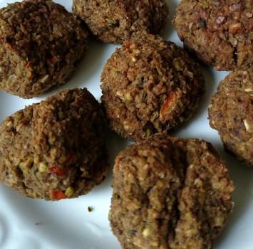 veggie balls
