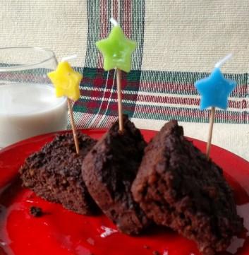 decadent treats, chocolate, xmas, christmas, holidays, hanukka, sugar-free, low sugar, no sugar, diabetic friendly, sweet tooth, brownies, truffles, cakes, desserts,